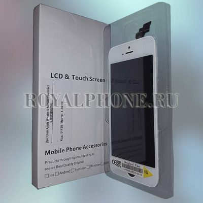 Display-LCD-for-iPhone-5G