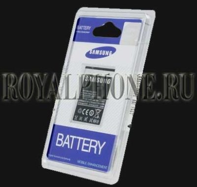 аккумуляторы для Samsung i9300