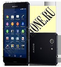 Ремонт Sony z3 compact
